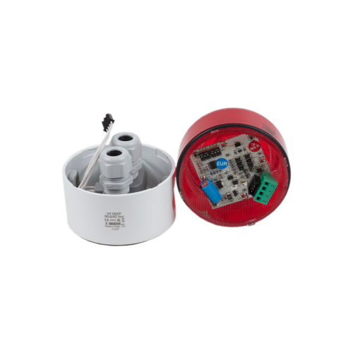 Sygnalizator SIR-E-LED (230V)